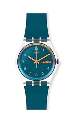 Swatch(スウォッチ)『BLUE AWAY(GE721)』