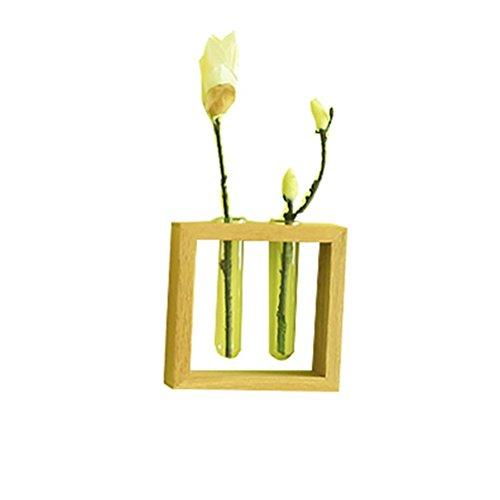 WLH- Nordic Oak houten meubilair muur decoratieve wanden Decoratieve Planken Creative wandschappen (Color : C)
