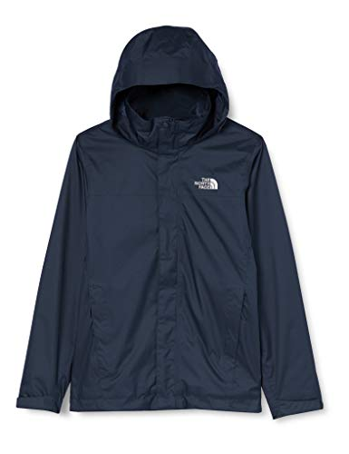 The North Face Evolve II Triclimate, Giacca Impermeabile Uomo, Blu (Urban Navy), L