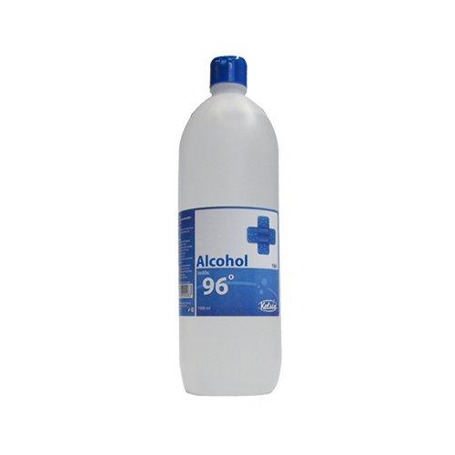 Kelsia Alcohol Etilico Kelsia 96º 1000 ml