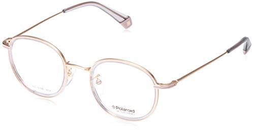 Polaroid PLD D366/F Gafas, Llc Gdcpp, 48 Unisex Adulto
