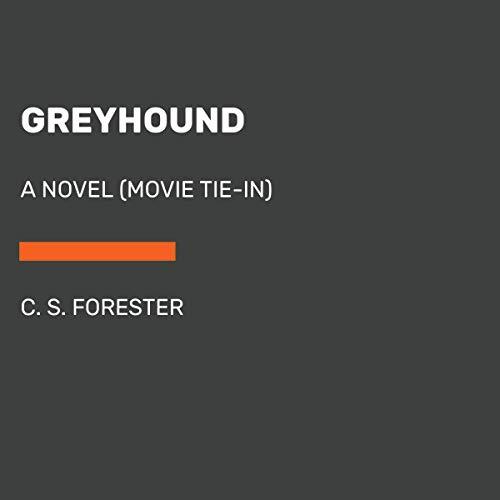 Greyhound (Movie Tie-In) cover art