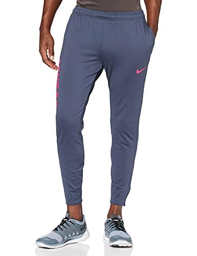 Nike CD0576-437 M NK FC ESSNTL PANT KPZ Pantaloni sportivi Uomo thunder blue/fireberry/(fireberry) M