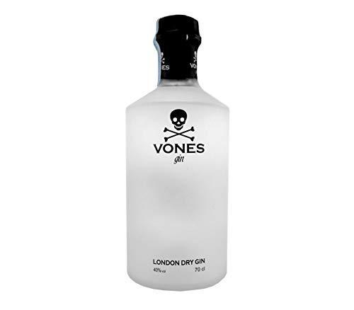 Vones Vones London dry gin - 700 ml