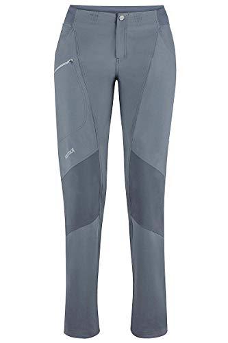 Marmot Wm's Scrambler Pant Pantalones montaña Softshell, Pantalones de Senderismo,...