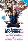 Angus, Thongs and Perfect Snogging (Confessions of Georgia Nicolson)