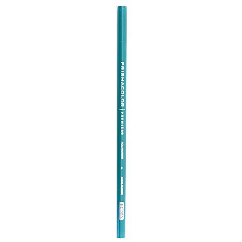 Prismacolor Premier lápices de colores (cada) aguamarina 905[Pack de 12]