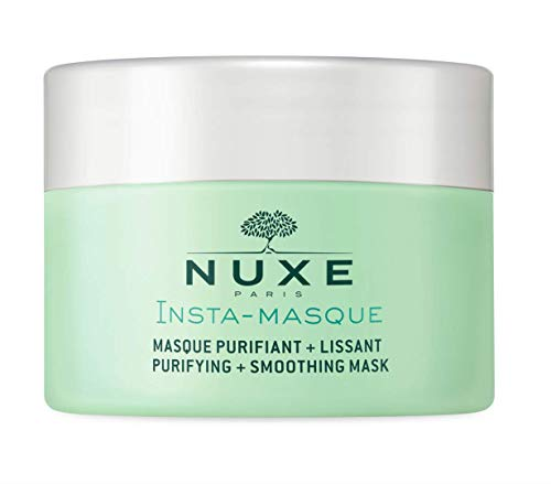 Nuxe Insta-Masque Masque Purifiant + Lissant 50 Ml - 50 Mililitros