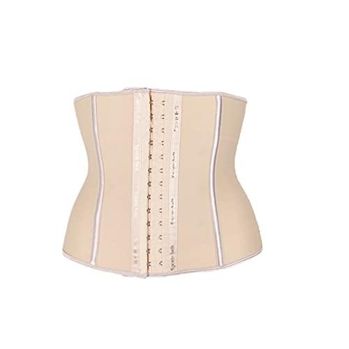 WYH Fajas reducto Trainer de Cintura Cinturón de la Sauna Cinturón de pérdida de Peso para Mujeres y Hombres Estómago Shaper Control de la Barriga Reductoras Abdomen