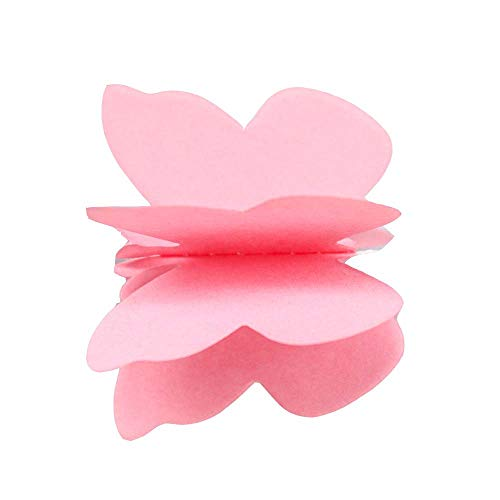 Hongma Long Tropical Multicolored Paper Tissue Garland Flower Leaves Banner for Party Decorations Children and Adults Butterfly
