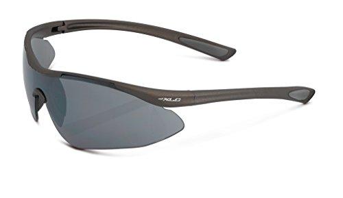 XLC Sonnenbrille Bali SG-F09, braun, One Size