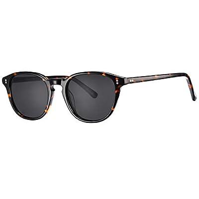 Carfia UV400 Schutz Sonnenbrille