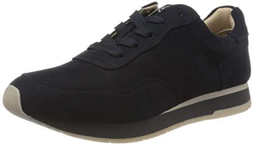 Tamaris Damen 1-1-23615-24 Sneaker, Blau (Navy 805), 36 EU