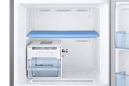 Samsung 253 L 3 Star with Inverter Double Door Refrigerator (RT28A3453S8/HL, Elegant Inox) 5