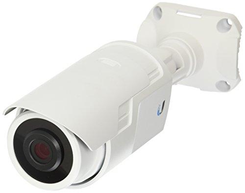 Ubiquiti Networks UVC IP-Kamera für den Innenbereich, Weiß – Überwachungskamera (IP-Kamera, Innenbereich, 528 MHz, ARM 1136J-S, Bala, weiß)