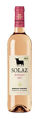 Osborne Solaz Rosado BIO trocken (1 x 0.75 l), Jahr 2019