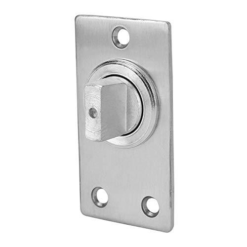 Elegante eje giratorio de 360 grados Bisagra giratoria Eje de puerta giratoria alto para puerta de armario de puerta de madera