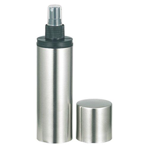 MSV 110288 Pulvérisateur Huile/Vinaigre Acier Inoxydable 150 x 0,1 x 0,1 cm