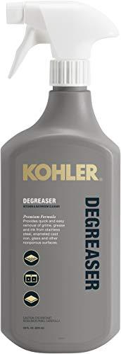 Kohler K-EC23728-NA Degreaser