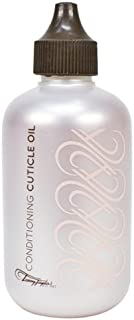 TAMMY TAYLOR Peach Perfume Scented Conditioning Cuticle Oil