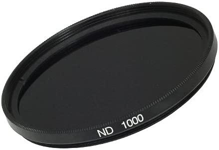 Fotga 55mm Slim Neutral Density Optical Grade ND1000 Filter for Digita...