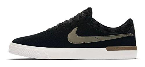 Nike Calzado Deportivo SB Koston HYPERVULC para Hombre Negro 43 EU