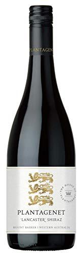 :Plantagenet Mount Barker Lancaster Shiraz 2016 Wine 75 cl