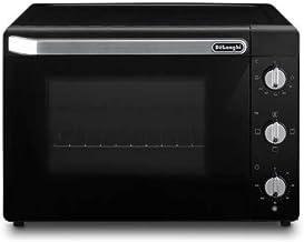 De'Longhi Sfortunato 40 Litros EO 40112 - Horno de sobremesa (40 L, 2000 W, de 280 º a 230 º, 5 funciones, temporizador)