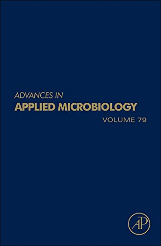 Advances in Applied Microbiology (Volume 79)