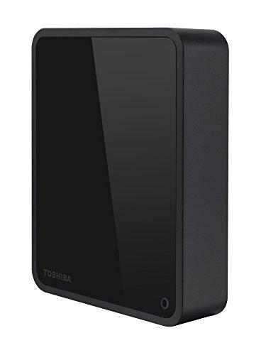 Toshiba Canvio for Desktop 3TB External Hard Drive (HDWC330XK3J1)