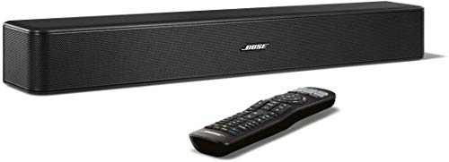 Bose Solo Barre de son TV