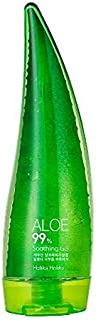 Aloe 99% Soothing Gel, Size 250 ml
