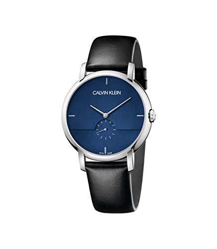 Calvin Klein klassiek horloge K9H2X1CN