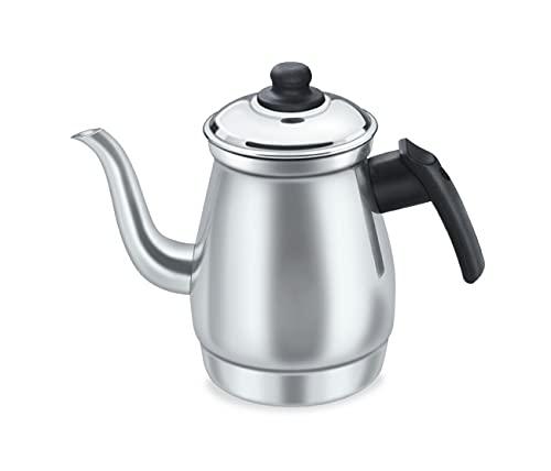 Bule Polido Para Café ou Chá 1150ml ref.04