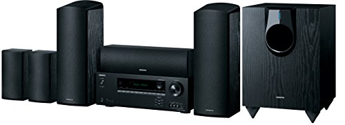 Our #6 Pick is the Onkyo HT-S5800 Home Theater System