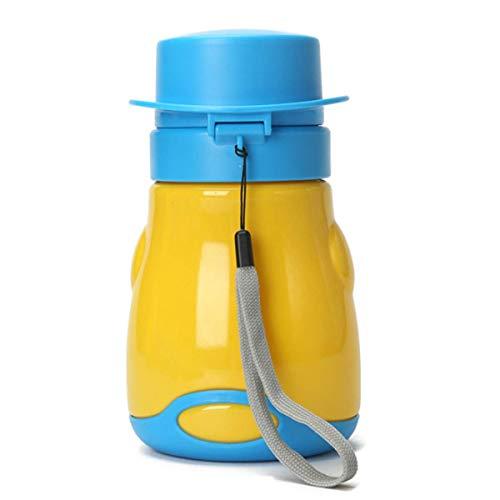 CarAngels 子供用 携帯トイレ 排尿バッグ 尿器 尿瓶 キャンプや自動車でのお子様の緊急用トイレ