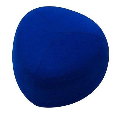 LA PALMA Kipu Kruk H45 Standard Blue Fabric Hallingdal 753