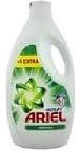 Ariel Deterg.Liq.55 Dosis Regular (3,025L) Detergente, Multicolor, 3.025 litros, 6000