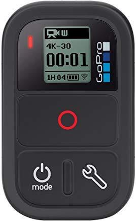 Go Pro Long Range Smart Remote N-A O/S