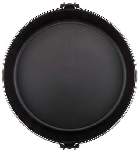 中部トキワ鉄すきやき鍋黒ツル付30㎝FC150日本QSK35030
