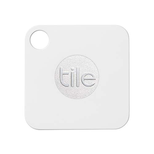 Tile Mate (2016) - 1 Pack - Discontinued by Manufacturer, EC-06001, White