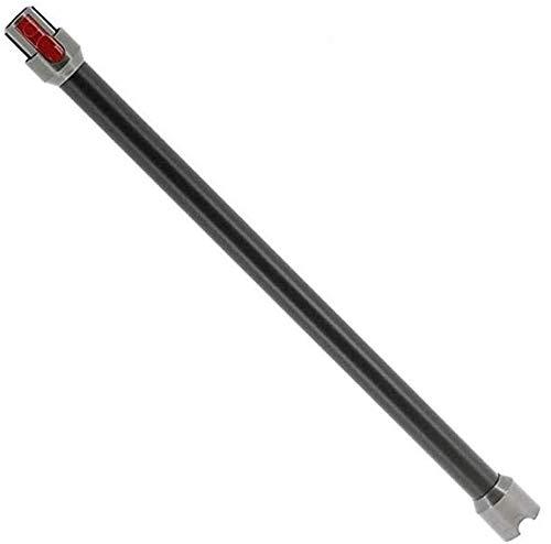 Dyson Ersatzstab, Schnellspanner, schwarz, Teilenummer 967477-09, kompatibel mit V7, V8, V10, V11 schnurlosen Staubsaugern