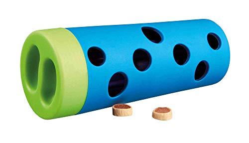 TRIXIE Dog Activity Snack Roll, ø6/ø5 x 14 cm, Nivel 1, Perro