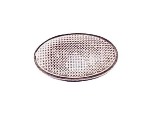 Alkar 3103700 Réversible, feu lateral, sans porte-lampe, blanc