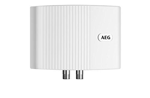 AEG MTH 350 | 3,5 kW Variante - 2