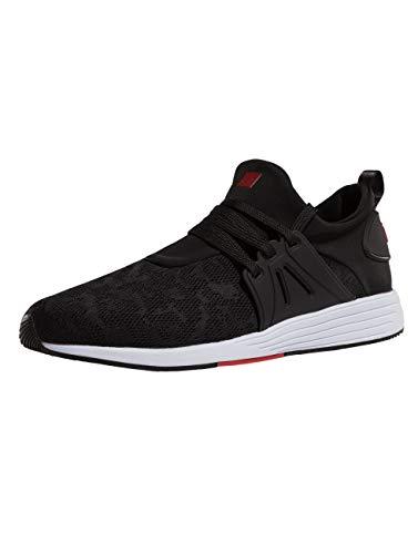Project Delray Herren Schuhe/Sneaker Delray Wavey Schwarz 41