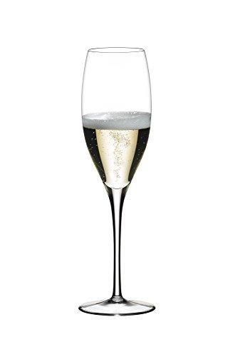 Riedel 2440/15 Glas Vintage-Champagner 9 3/4h (in) Vintage Champagnergläser