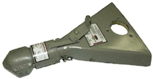 BAL 29025 Sidewind A-Frame Trailer Tongue Jack - 2,000 lb.