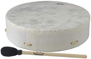 Remo E1-0314-00 Buffalo Drum - Standard, 14