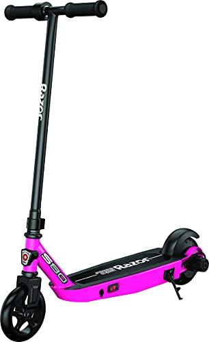 Patinete eléctrico Razor powercore s80 - Rosa